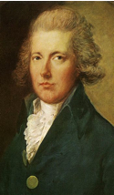 William Pitt the Younger reduced the taxation on tea.