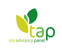 Tea Advisory Panel logo - on the UK Tea Council website