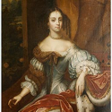 Catherine of Braganza - she made tea fashionable in Britain