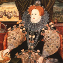 Elizabeth I granted the charter to set up the British East India Company