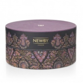 Newby Teas(UK) Ltd