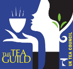 The Tea Guild logo