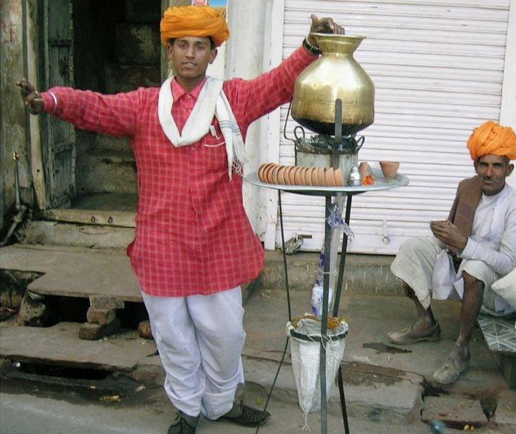 Uk Tea Amp Infusions Association It S Chai Time