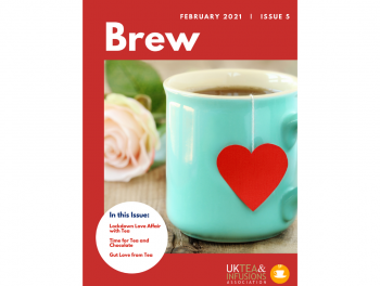 Brew Issue 5 - February 2021