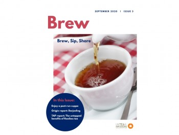 Brew Issue 3 - September 2020