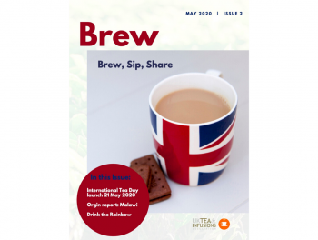 Brew Issue 2 - May 2020