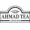 Ahmad Tea of London logo