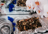 Bali Blossom / with mango grapefruit taste / flavoured white tea