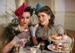 Vintage Afternoon Tea Event.
